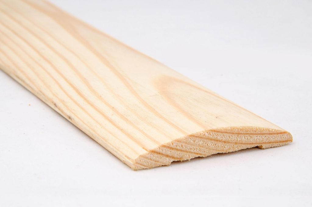 Деревянный наличник от производителя в Костроме