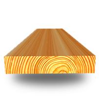 Обрезной пиломатериал, обрезная доска - Кострома пиломатериалы, доски, брус