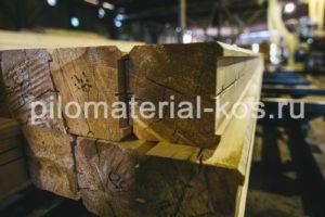Профилированный брус Кострома производство и продажа