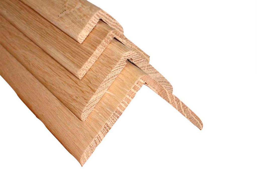 Угол деревянный купить в Костроме