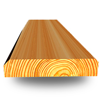 Полуобрезной пиломатериал, полуобрезная доска - Кострома пиломатериалы, доски, брус